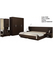 Bedroom set P325