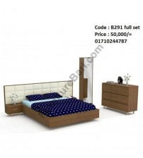 Bedroom set B291