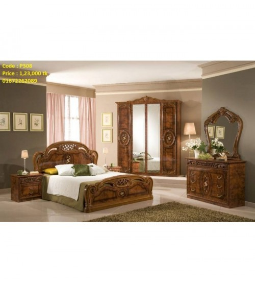 Bedroom set P308
