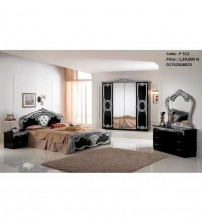 Bedroom set P312