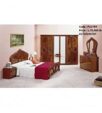 Bedroom set P31701