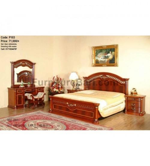 Superieur Bedroom Set P103