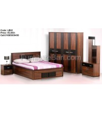 Bedroom Set LB02