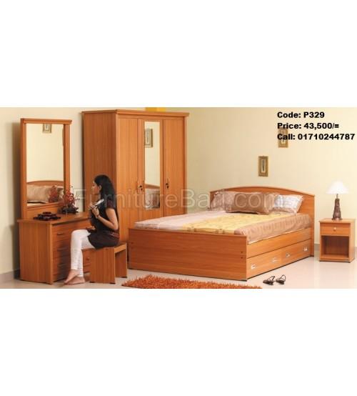 Bedroom Set P329