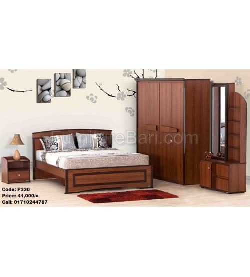 Attirant Bedroom Set P330