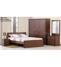 Bedroom Set P331