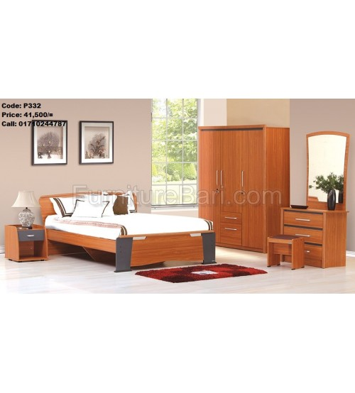 Bedroom Set P332