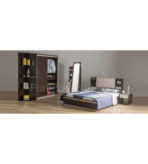 Bed Set P402