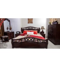 Bedroom set P201