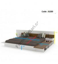 Bed B289