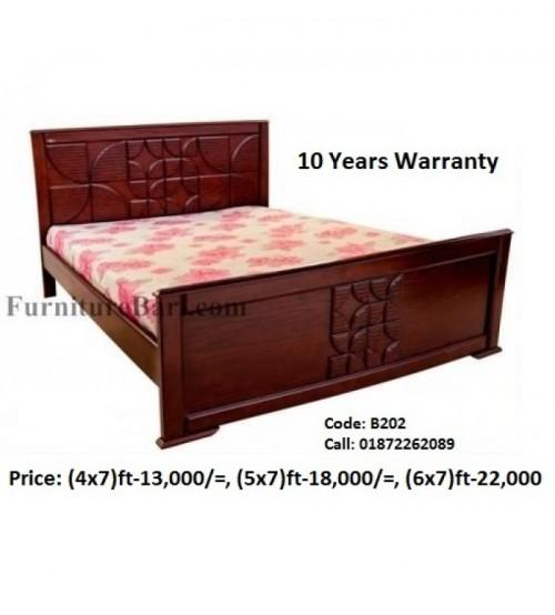 Bed B202