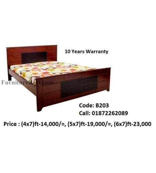 Bed B203