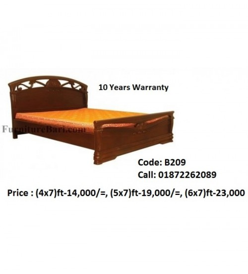 Bed B209