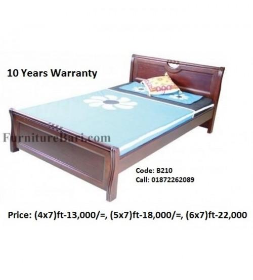 Bed B210