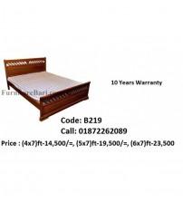 Bed B219