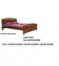 Bed B221
