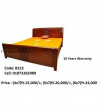 Bed B222