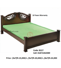 Bed B227