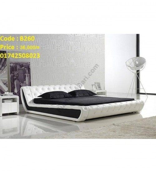 Bed B260