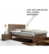 Bed B277
