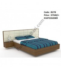 Bed B278