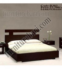Bed B303