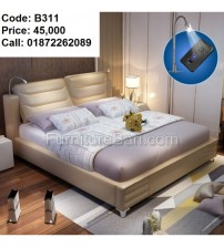 Bed B311