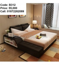 Bed B312