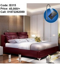 Bed B315