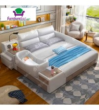 Digital Bed B588