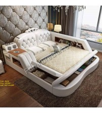 Digital Bed B436
