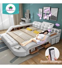 Digital Bed B590