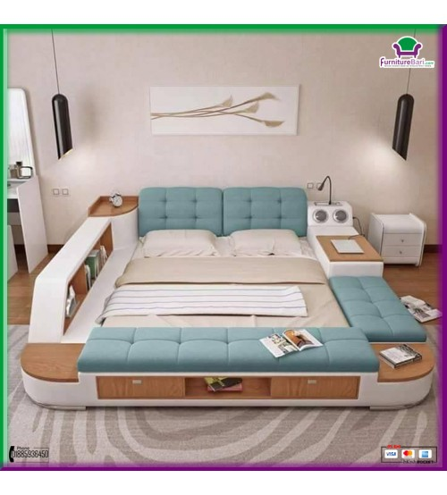 Digital Bed B304