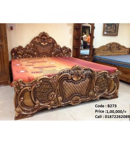 Luxury Bed B273