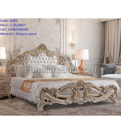 Luxury Bed B402