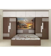 Bedroom Cabinet BC002