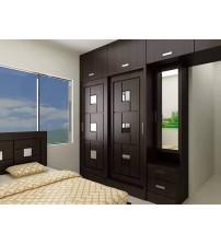 Bedroom Cabinet BC004