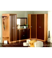Bedroom Cabinet BC006