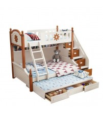 Bunk Bed BB011