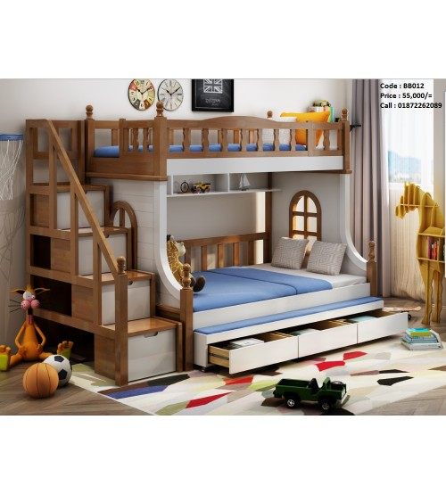 Bunk Bed BB012