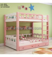 Bunk Bed BB016
