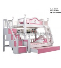 Bunk Bed BB017