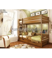 Bunk Bed BB018