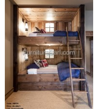 Bunk Bed BB025