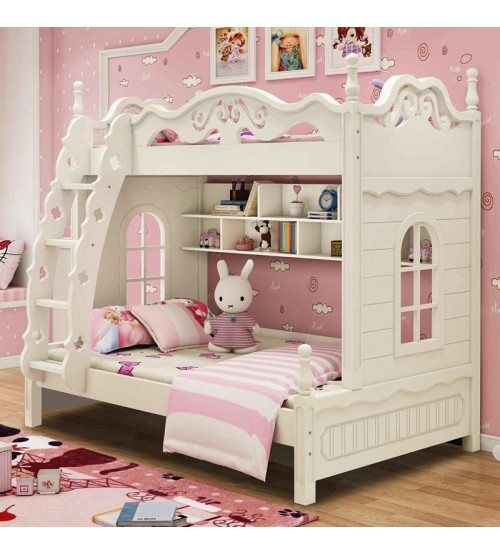 Bunk Bed BB027