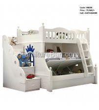 Bunk Bed BB030