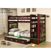 Bunk Bed BB007