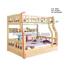 Bunk Bed BB020