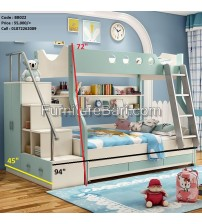 Bunk Bed BB022