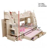 Bunk Bed BB027